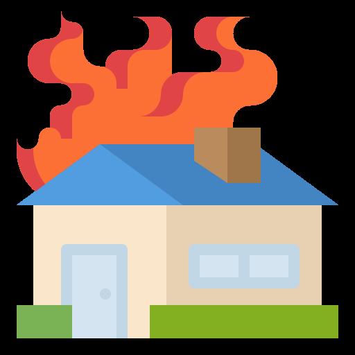 Huis verkopen na brand   Huis verkopen na waterschade